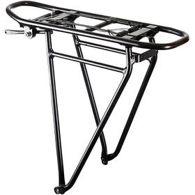 "Racktime Eco 2.0 Tour Bagażnik rowerowy 28"" czarny"